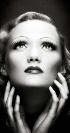 """Giuliano Bekor Photography Marlene Dietrich Project """"Glamour And Exotic"""" ♥ Reputation Line Inc. Hollywood Icons, Old Hollywood Glamour, Hollywood Fashion, Golden Age Of Hollywood, Vintage Hollywood, Hollywood Stars, Classic Hollywood, Marlene Dietrich, Divas"""