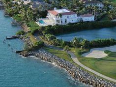 Sailfish Point - Air Water Space, Stuart FL Single Family Home - Palm Beach Real Estate