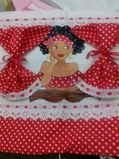 полотенца и скатерти с аппликацией Homemade Dolls, Dish Towels, Embroidery Patterns, Quilt Blocks, Towel Apron, Annie's Attic, Sunbonnet Sue, Brioche, Kitchen Towels
