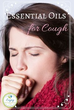 Here are some of the best essential oils for cough and congestion