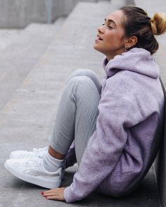 8,380 Me gusta, 26 comentarios - Carlota Weber Mazuecos (@carlotaweberm) en Instagram: obsessed with my new Basket Platform Diamond Crush. @footlockereu PUMA #BasketPlatform #ad