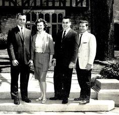 Coe Hall, Planting Fields, Oyster Bay, New York: astronomical society, 1962 (first campus of Stony Brook University) (credit: University Archives, Stony Brook University).
