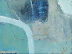 David Mankin is a contemporary fine artist based in Cornwall. His abstract paintings are inspired by the forms, colours and textures…