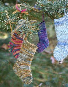 Alpaca Sox Mini-Socks - fingering