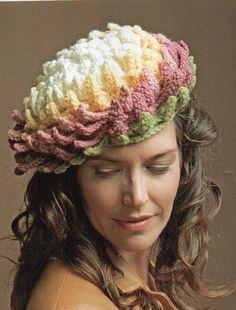 Crochet Mittens For Kids Hooks 54 Ideas Crochet Santa, Crochet Mittens, Crochet Poncho, Crochet Hooks, Knitted Hats, Crochet Hat With Brim, Crochet Shoes Pattern, Cute Hats, Crochet Clothes