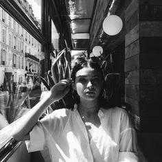 Kelsey Simone on Black And White Portraits, Black And White Pictures, Black And White Photography, Kelsey Simone, Black And White Aesthetic, Black N White, Black And White Instagram, Foto Casual, Insta Photo Ideas