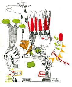 Visual i Plàstica a l'Oriol Martorell