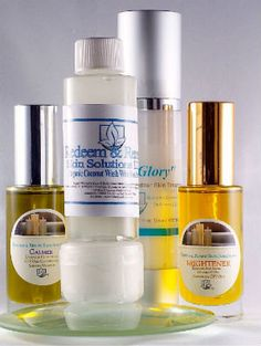 The Royal SPA KIT 2000.00 worth of Facials in 1 by RedeemAndRenew Its time to Renew your skin the Healthy Way!