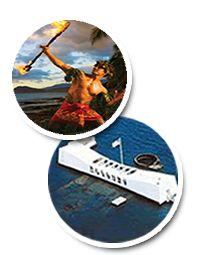 Oahu Popular Activities Package