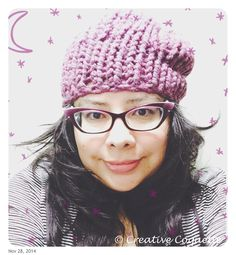 Love my new iLE AiYE London hat!