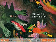 die 96 besten bilder von peter und der wolf wolves wolf und storytelling. Black Bedroom Furniture Sets. Home Design Ideas