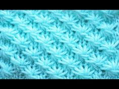 The pattern of \'Daisy\' is suitable for knitting by rotary ranks. For its knitting the quantity of loops at a set has to be multiple plus 1 loops, plus 2 edging. Baby Sweater Knitting Pattern, Knitting Stiches, Knitting Videos, Baby Knitting, Knitting Patterns, Crochet Patterns, Knitted Baby Clothes, Hand Warmers, Handmade Crafts