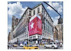 Macy's at 34th Street NYC by Steven Li on 500px