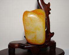 "2"" China Nature Origin Nephrite Hetian Jade Whie With Red... http://www.amazon.com/dp/B01844I6UE/ref=cm_sw_r_pi_dp_jUzqxb0T21CXR"