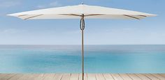 RH's Tuuci® Umbrella Collections