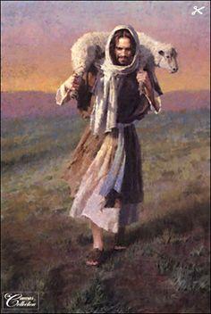 THE LORD IS MY SHEPHERD | atimetoshare