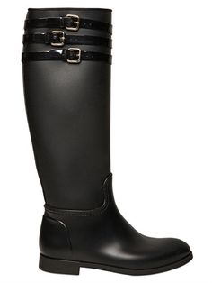 Menghi 20mm Rubber Boots on shopstyle.com