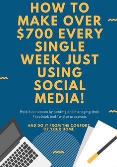 Easy social media jobs that you can begin TODAY. Businesses will give you their products for FREE to test as part of your Social Media Manager gig. Coffee Maker With Grinder, Wholesale Companies, Whiskey Drinks, Be Your Own Boss, Poker, Make Money Online, Digital Marketing, Social Media, Twitter