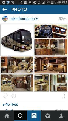 Tiffin Allegro Bus.  Dy No Mite!!!!
