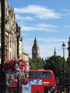 #london #trafalgarsquare #doubledecker #westminster