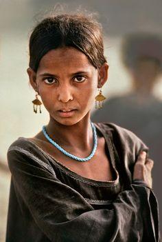 Portraits   Steve McCurry