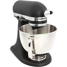 KitchenAid KSM150P 5-Quart Artisan Stand Mixer