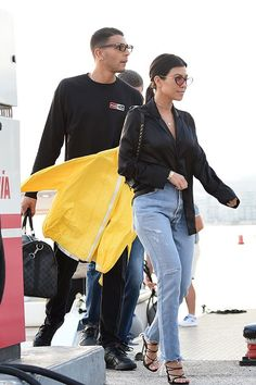 If Scott Disick has any love or respect for Kourtney Kardashian, he won't meddle in her new relationship with Younes Bendjima. Protective sister Khloe also warned him to 'back off' and mind his own business, HollywoodLife.com has EXCLUSIVELY learned.   #hollywood celebs news #hollywood entertainment #hollywood life