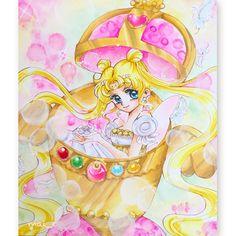 Фотографии Sailor Moon • Crystal • Сейлор Мун • Кристалл – 142 альбома