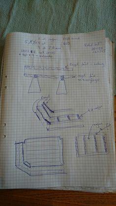 Cutting Board, Grid, Bullet Journal, Cutting Boards