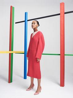 Kinfolk Magazine Fall Winter 2017 Alewya Demmisset by Zoltan Tombor - Fashion Editorials