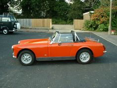 mg midget | 1973 MG Midget - Exterior Pictures - 1973 MG Midget picture - CarGurus  My second car.