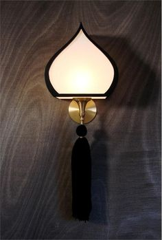 """Caravan""  Wall Lamps. Two  Matching Lamps from our  new one of a kind collection of hand made designs from Donovan Design"