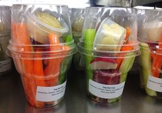 Melissa's Produce - Fresh Fruits and Vegetables: Dodger Stadium Concessions 2015