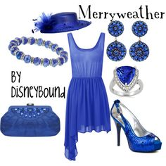Disney Clothes Merryweather now this is cute. @Juli Leonard Martin
