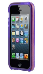 Tech 21 - iPhone 5/5s case - Impact Band - Purple