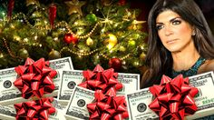 EXCLUSIVE: Teresa Giudice Home Raided by The Feds! Cash & Jewelry Seized... Please read lots more at: http://allaboutthetea.com/2014/12/17/feds-seize-cash-jewelry-in-surprise-raid-of-teresa-giudices-home/