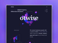 Otwise - Digital Agency