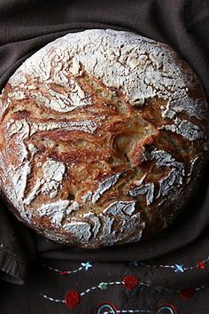 New Cake : Bread without kneading, Easy Cake Recipes, Bread Recipes, Turkish Kitchen, New Cake, Bread And Pastries, Breakfast Items, Turkish Recipes, Bread Baking, Brunch