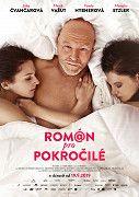 Román pro pokročilé (2019)   ČSFD.cz I Love Cats, Just Love, Soundtrack, Poker, Roman, Couple Photos, Image, Collection, Films