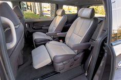 2015 Kia Sedona: A Multipurpose Vehicle for People Who Hate Minivans