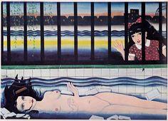 kuniyoshi kaneko 11 | by yoshidatakeshi