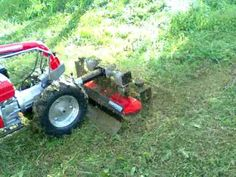 (87) ROÇADEIRA FRONTAL MICRO TRATOR KAWASHIMA 722 - YouTube Lawn Mower, Outdoor Power Equipment, Diy And Crafts, Mini, Projects, Youtube, Transportation, Ranch, Tractor