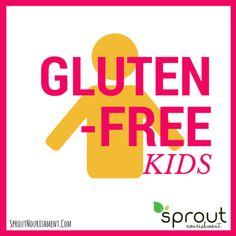 Gluten Free Kids   Did you know that about 3 million Americans have celiac disease?Did you know that 230000 of them are children?Did you know that celiac disease has more than 300 known symptoms?Did you know that 60% of children diagnosed are asymptomatic? In addition to those sobering stats studies show that gluten a glue-like protein found in many grains breads and cereals can negatively affect the brain in those with a genetic predisposition. Typically known as a disease that affects the…