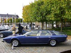 Lamborghini Faena 1978