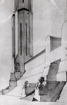 Netherlands Architecture Institute - Item - H.P. Berlage