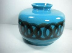 Beauceware Vase - Jean Cartier, Céramique de Beauce (1971) Vase, Pottery Art, Cartier, Vintage, Design, Decor, Canadian Horse, Ceramics, Decoration