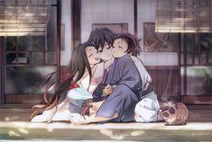 Manga Anime, Anime Ai, Anime Demon, Otaku Anime, Kawaii Anime, Hiro Big Hero 6, Slayer Meme, Dragon Slayer, Animes Wallpapers