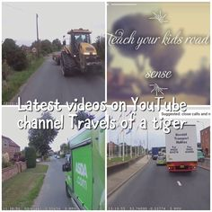 Chris Young, Dashcam, Latest Video, Channel, Teaching, Videos, Youtube, Profile