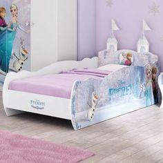 Girl Bedroom Designs, Girls Bedroom, Living Room Designs, Bedroom Decor, Baby Doll Clothes, Baby Dolls, Frozen Disney, Frozen Bedroom, Disney Stars