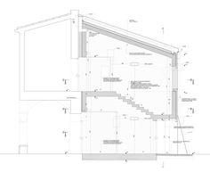 lr-architetti, Marco Introini Photography · Addizione e Ridefinizione Spazi Interni dell'ex Convento di S.Maria · Divisare